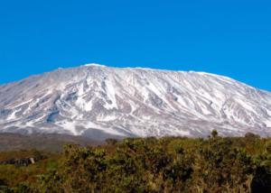 zájezd na Kilimandžáro